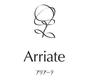 アリアーテのロゴ