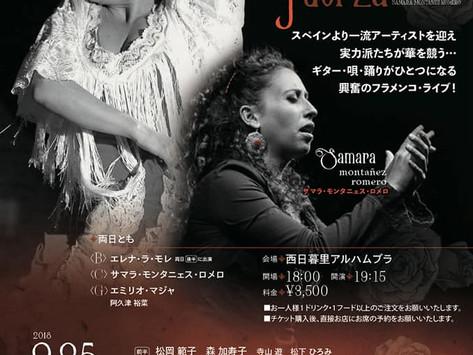 2018/10/1(月)マンサニージャさんの企画ライブ