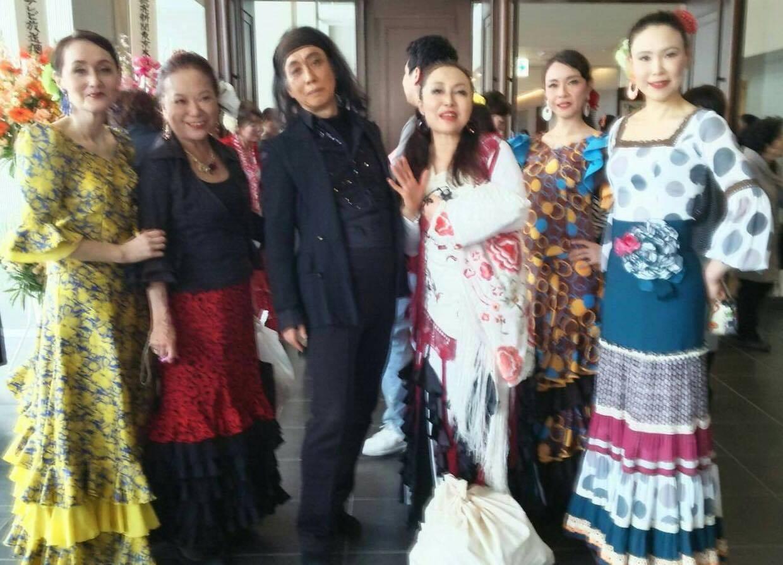 よみうり文化センターの発表会