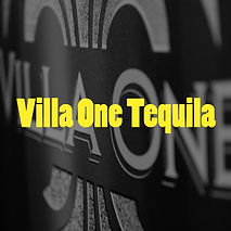 Campaign for John Varvatos and Nick Jonas' tequila, Villa One