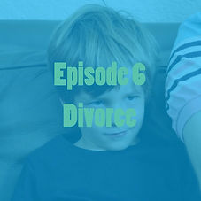 In today's episode, Mike and Mary Ellen don't get a divorce.