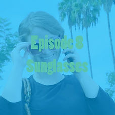 In today's episode, Mary Ellen finds her sunglasses.