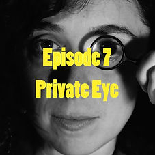 In today's episode, Morgan becomes a private detective.