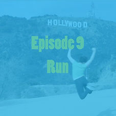In today's episode, Morgan goes for a run, everywhere.