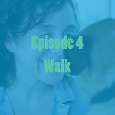 In today's episode, Morgan goes for a walk.