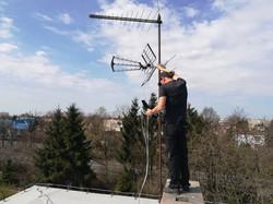Antena naziemna DVB-T