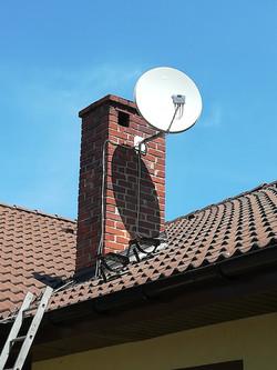 Antena Satelitarna Lubliniec