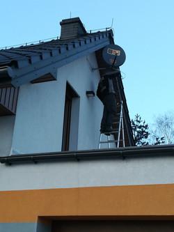 Przeprowadzenie instalacji na Śląsku