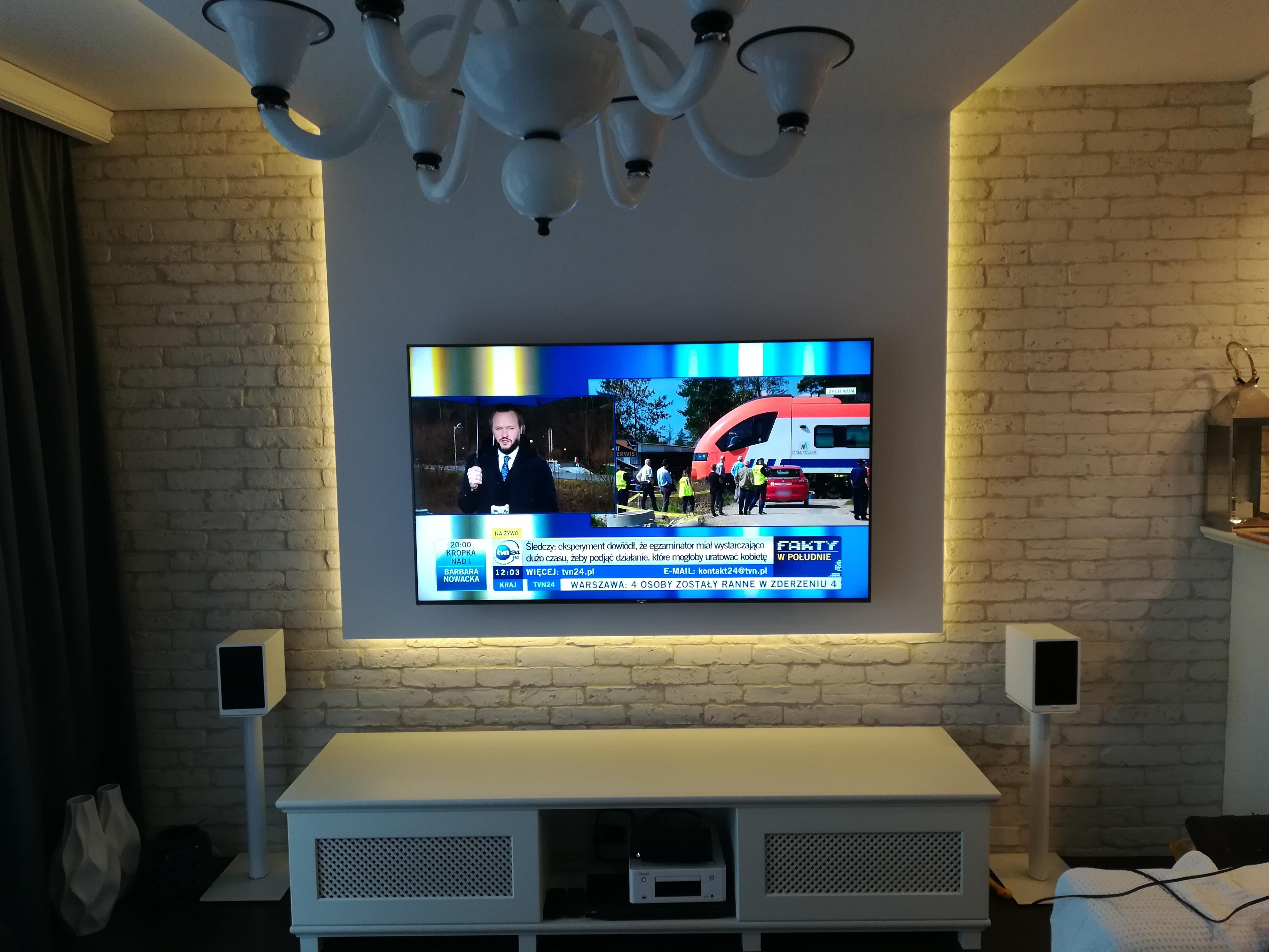 Telewizor 70cali Katowice