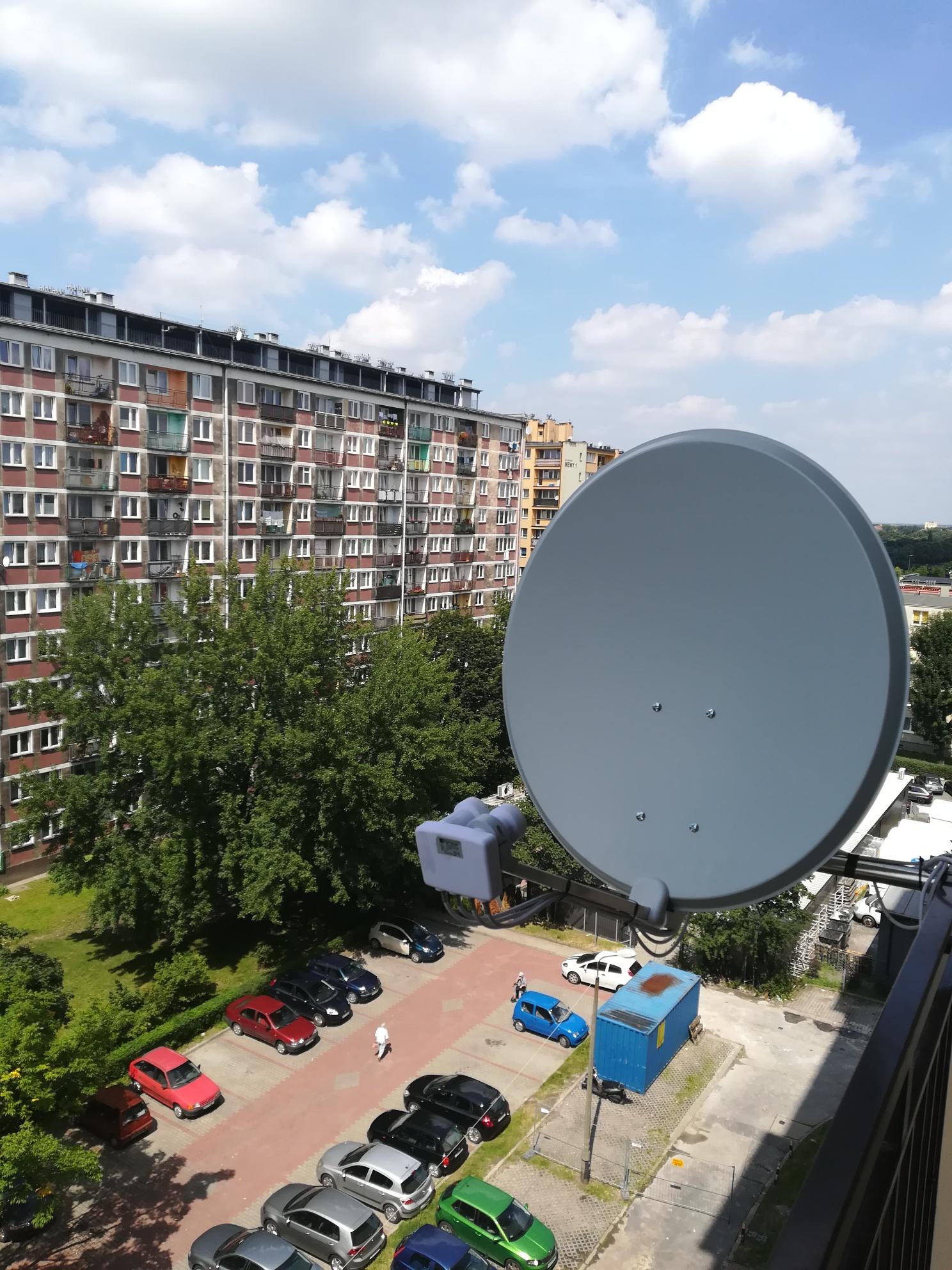 Antena Gliwice