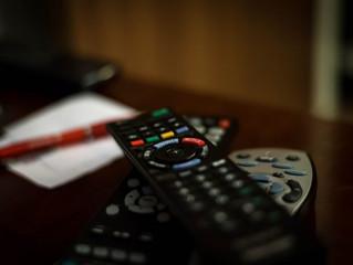 Jak popularne oglądanie seriali?