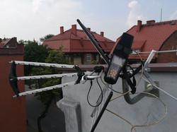Antena Naziemna Ruda Śląska