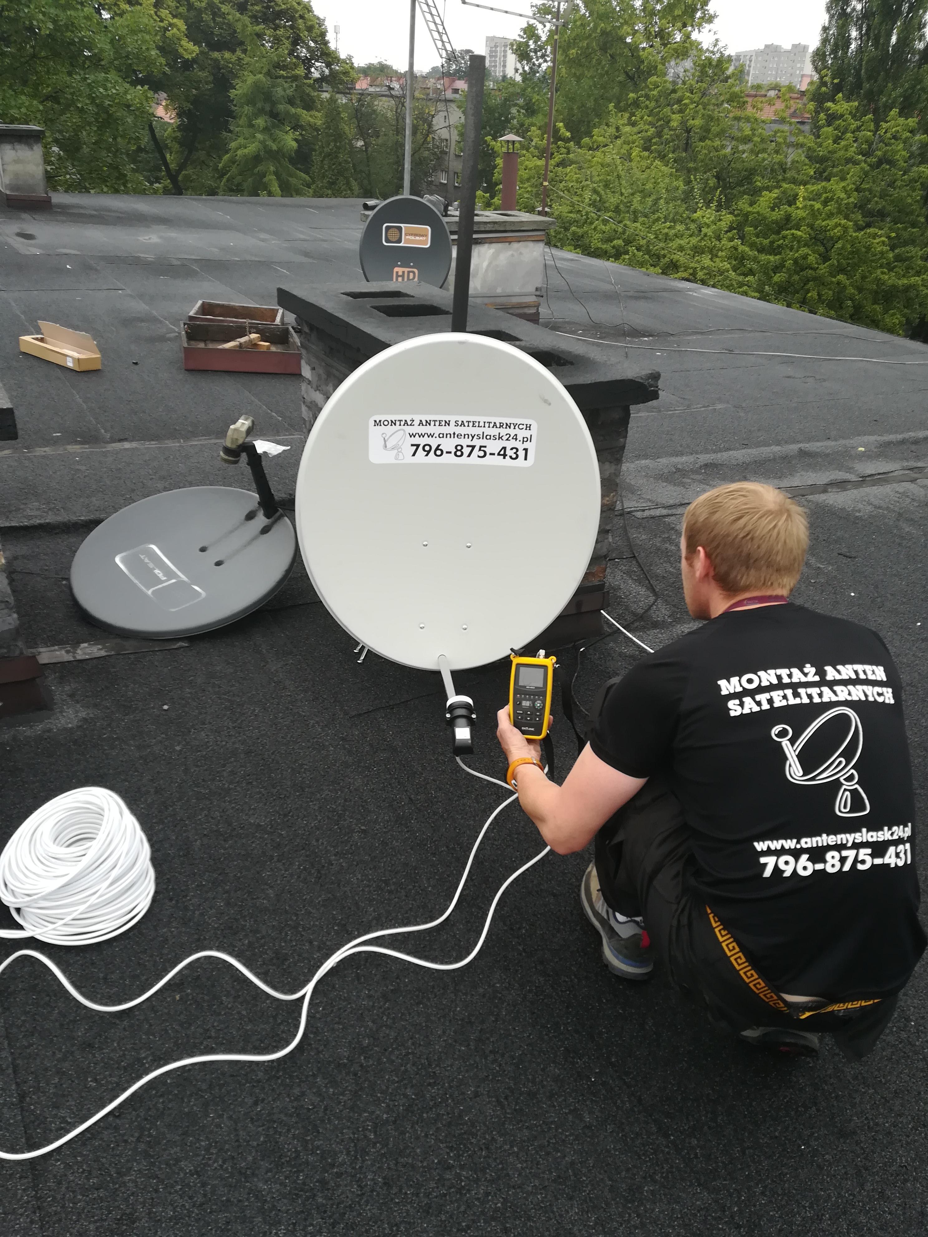 Nowa antena w Zabrzu