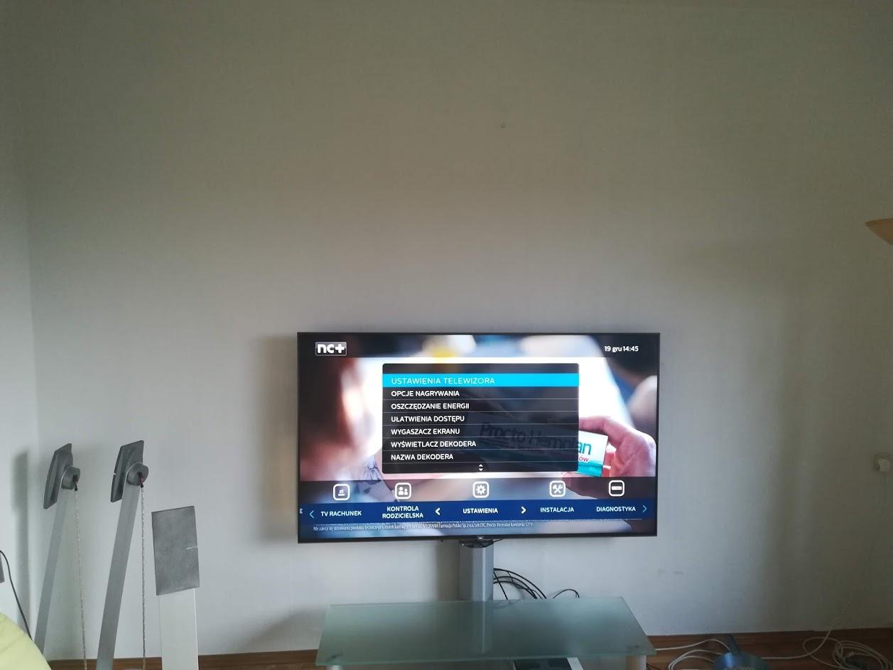 Telewizor Mikołów
