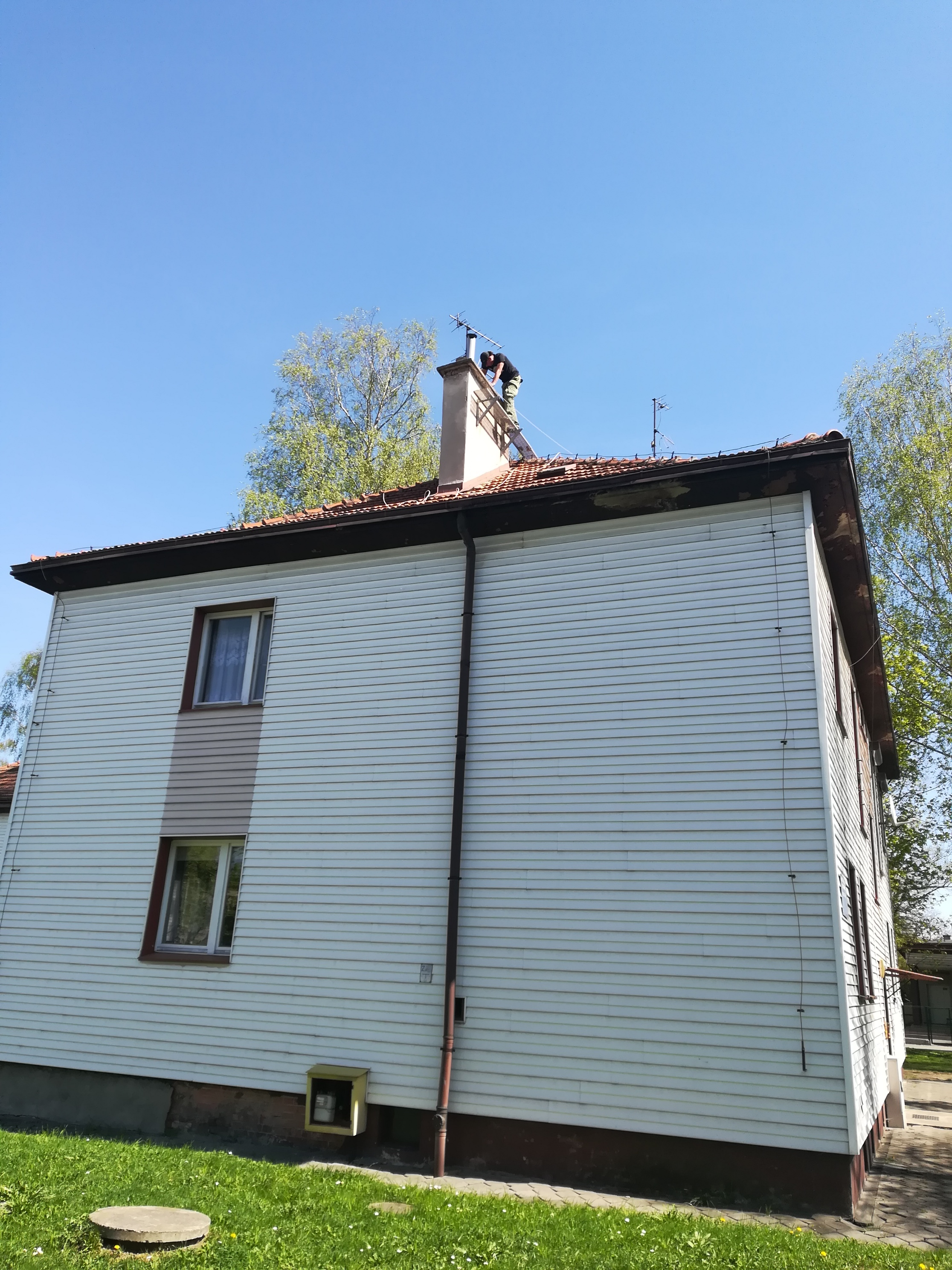 Blok Ruda Śląska