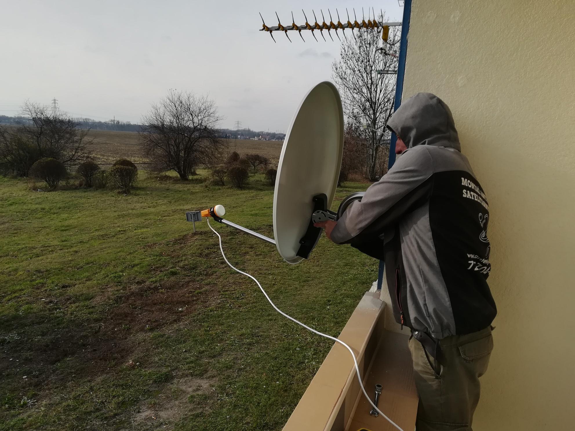 Antena Zabrze