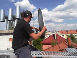 Antena Ruda Ślaska