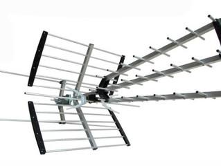 Jaką antenę wybrać do odbioru cyfrowej telewizji naziemnej?