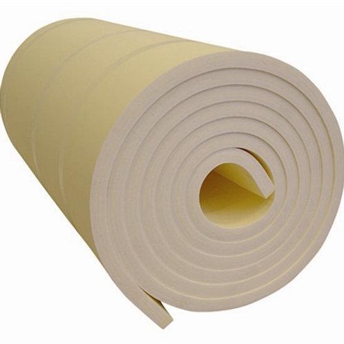 Rail foam