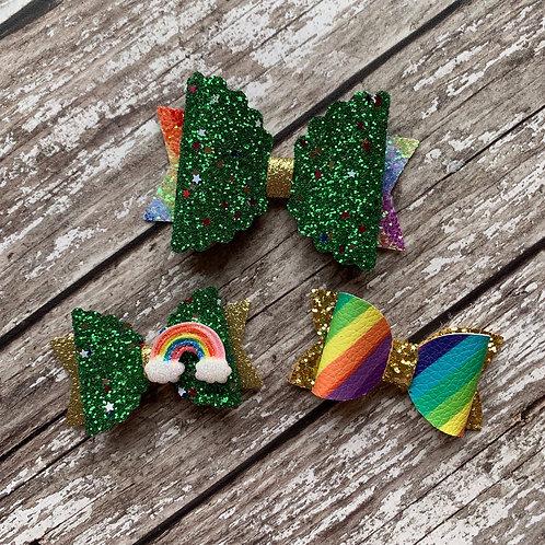 Irish Rainbow Collection