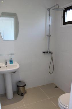 Wet Room/Shower