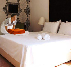 Daily Housemaid Service