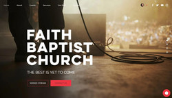 Faith Baptist Church
