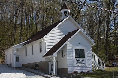 Eagle Lake Community Church Building