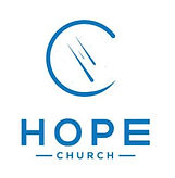 Logo - Placeholder - Hope Church blue-la