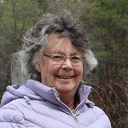 Nancy McLuskey Board Treasurer