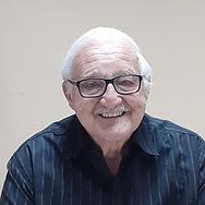 Allan Bagg Board Chair