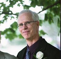Pastor Gary Swagerman