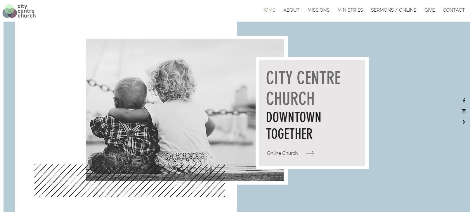 City Centre Church