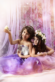 Prinzessinnen Shooting