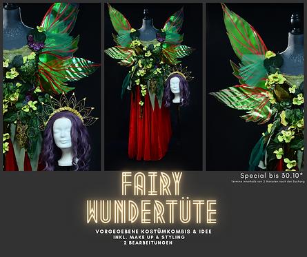 Fairy Wundertüten