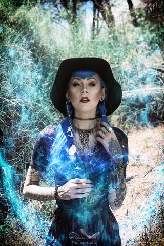 Witchraft