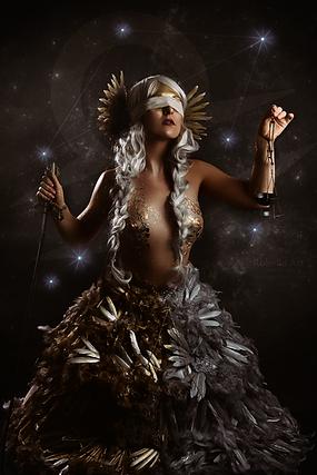 Fotoshooting Inpiration Robella Art Fantasy Shooting