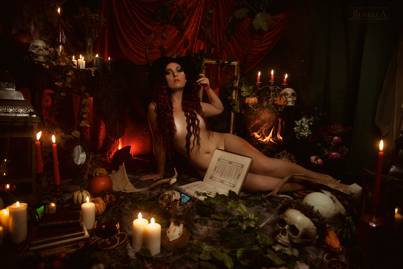 Vampir & Hexenshooting