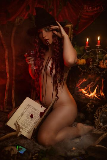 Dark Shooting / Halloween Special