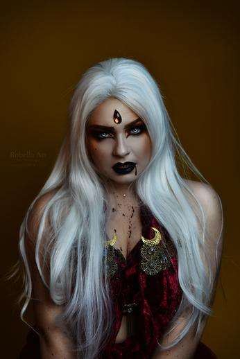 Dark Nymphs - Halloween