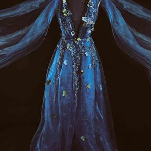 Feen Kleid