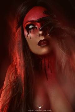 Dark Art Shooting
