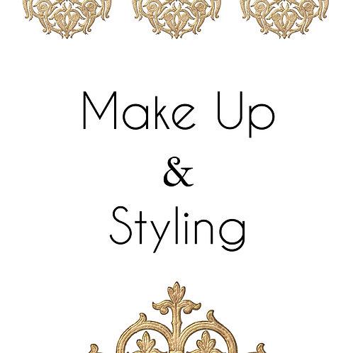 Make Up & Styling