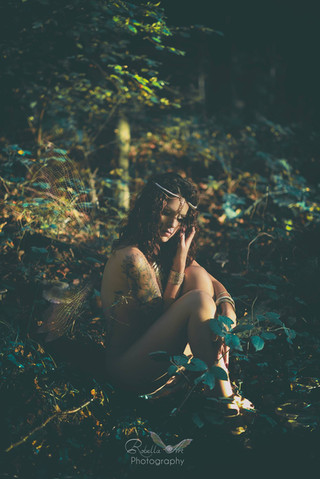 Skin of Fairytale