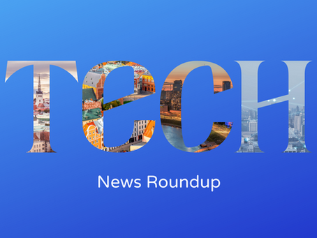 Last Week in Baltic Tech and Startup News (June 8-June 15, 2021)