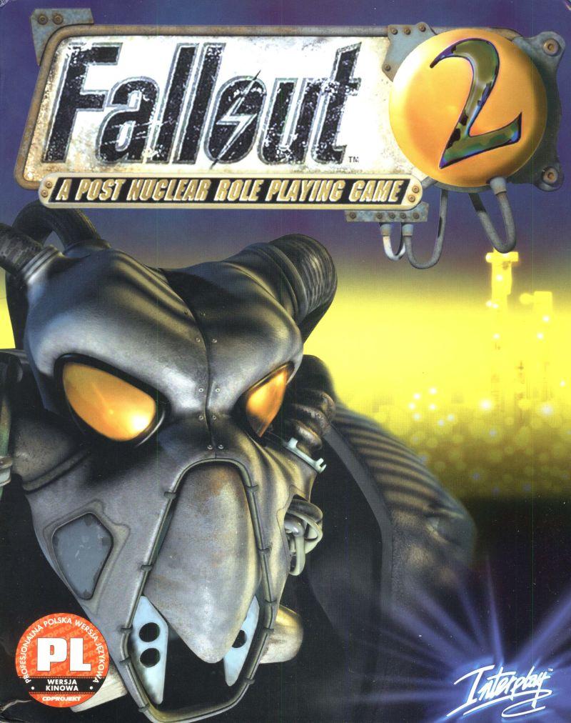 Fallout 2 Español (Portable)