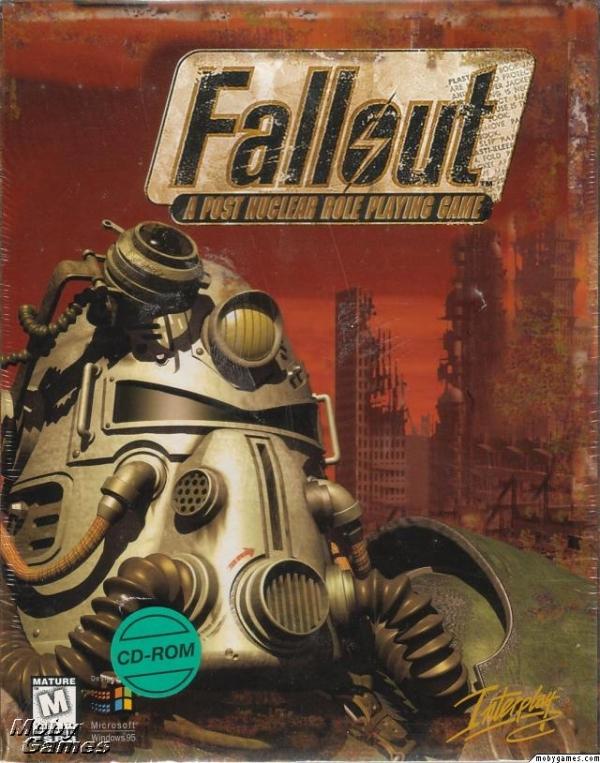 Fallout Español (Portable)