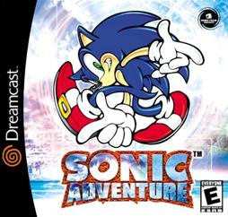 Sonic Adventure (Portable)