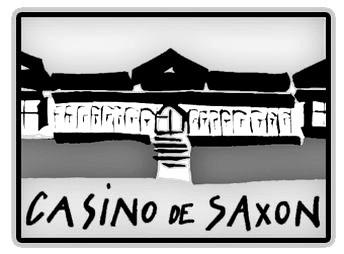 Casino de Saxon RayKen Events DJ Schweiz Suisse Switzerland