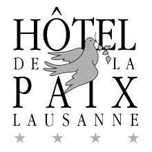 Hotel de la paix RayKen Events DJ Schweiz Suisse Switzerland